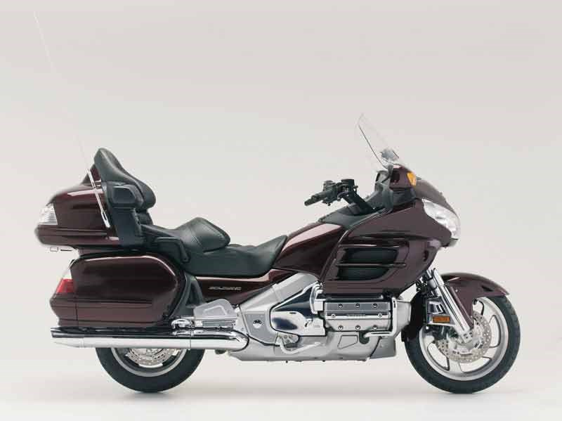 HONDA GL1800 GOLDWING (2001-on) Review, Specs & Prices | MCN on 2005 honda goldwing gl1800, 2002 honda goldwing gl1800, 2001 honda goldwing gl1800, black honda goldwing gl1800, 2008 honda goldwing gl1800, 2006 honda goldwing gl1800, 2004 honda other, 2007 honda goldwing gl1800, goldwing accessories honda gl1800, 2004 honda gold wing, 2003 honda goldwing gl1800, 1994 honda goldwing gl1800,