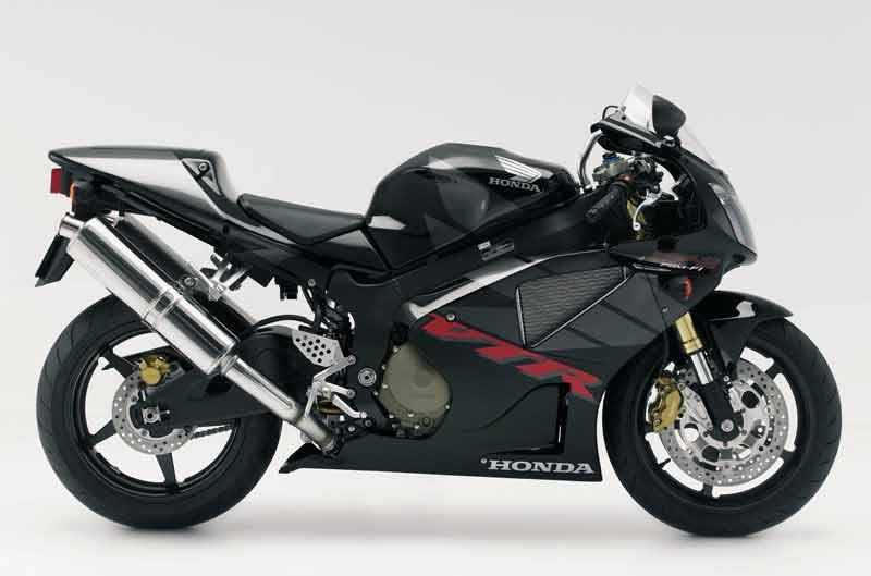 Vtr Sp1 Review Sp1/2 Motorcycle Review