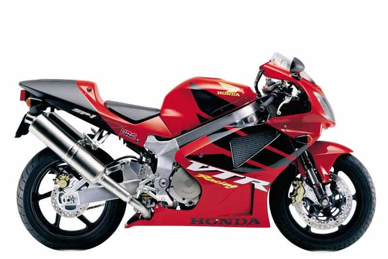 Vtr Sp1 Review Honda Sp1/2 Motorcycle Review