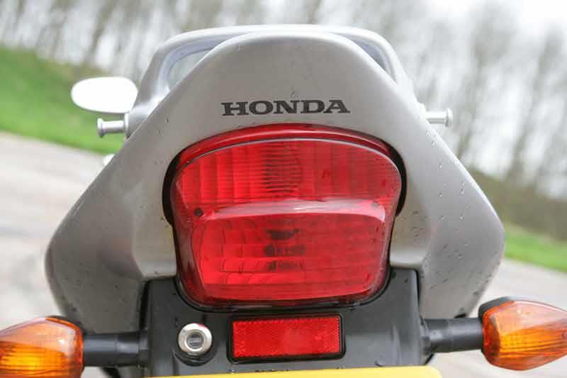 Rear Brake Stop Light Switch  Honda  CBR 1100 XX Blackbird