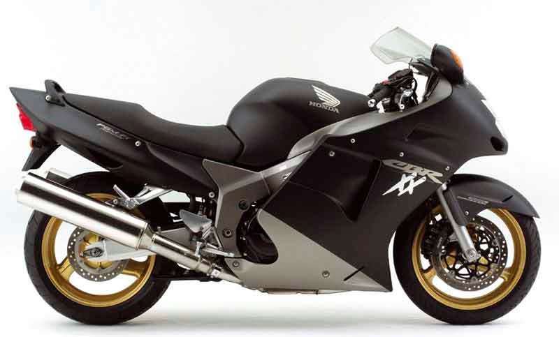 Mag Oil Drain Plug 1997 Honda CBR 1100 XX Super Blackbird