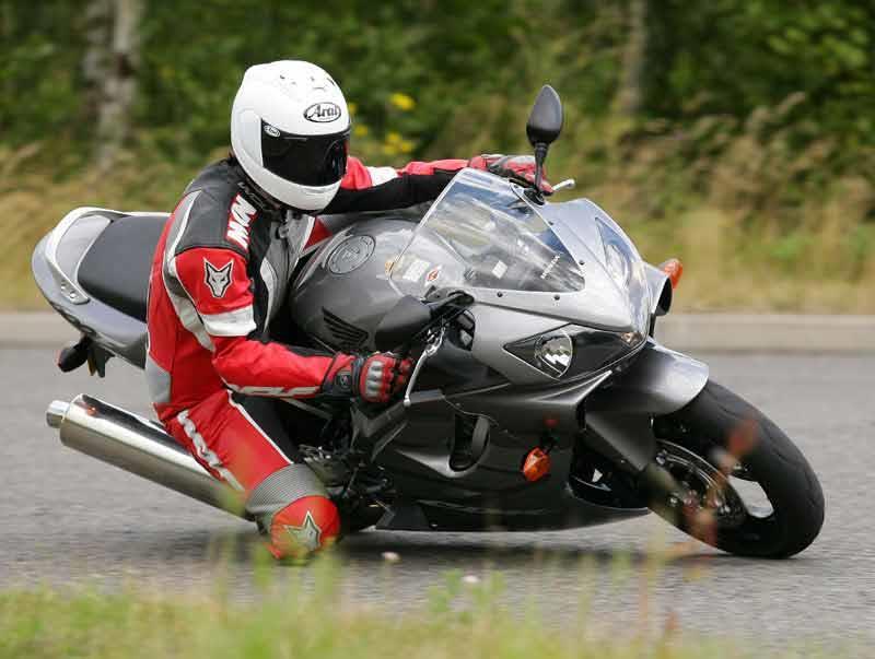 HONDA CBR600F (2000-2007) Review | Speed, Specs & Prices | MCN