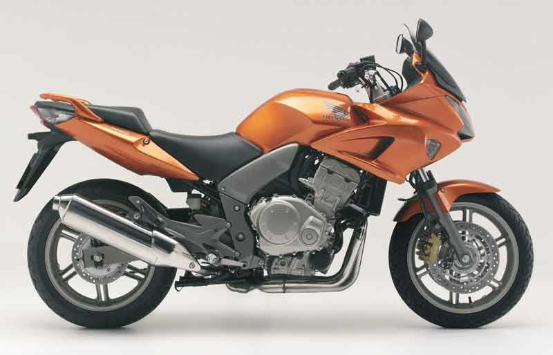 Honda CBF1000 Motorcycle Review