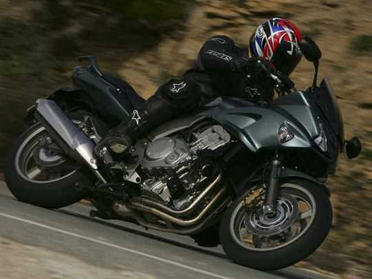 HONDA CBF1000  (2006-2009)