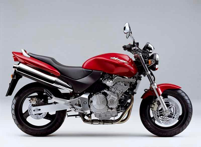 New Honda CB 600 F3 Hornet 03 600cc Indicator Front Right Side R//H