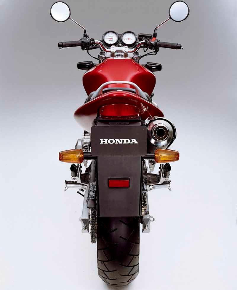 Honda Cb600f Hornet 1998 2006 Review Specs Prices Mcn