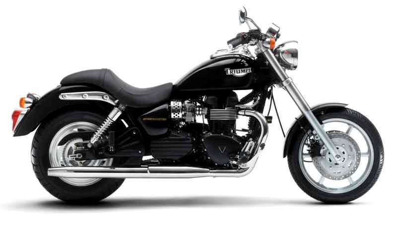triumph speedmaster (2002-2011) review | mcn
