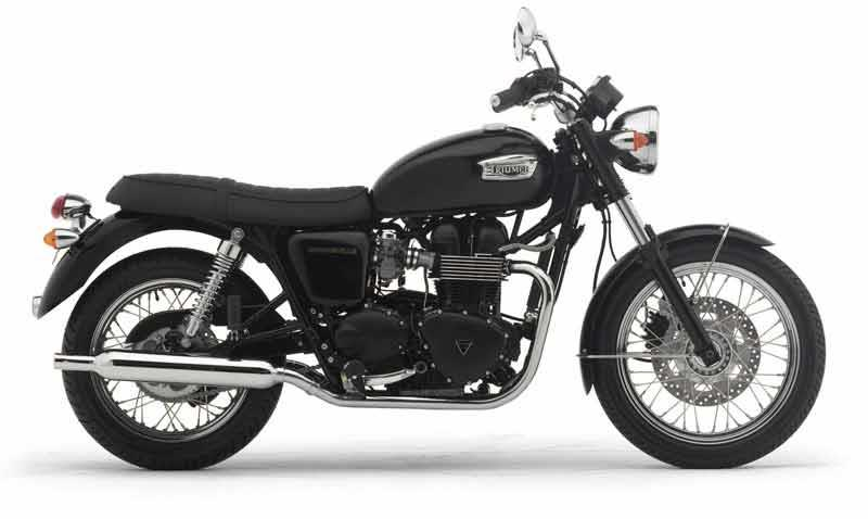 Triumph Bonneville 900 2000 On Review Specs Prices Mcn