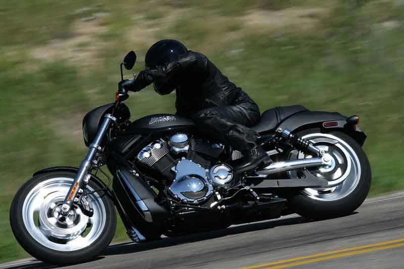 HARLEY-DAVIDSON NIGHT ROD (2006-on) Review | MCN