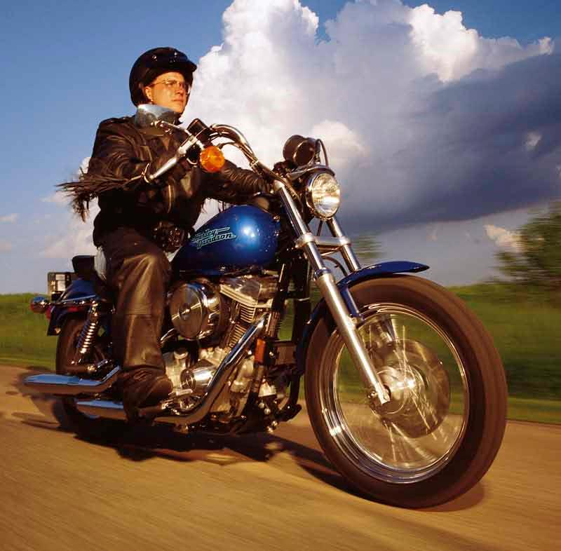 Harley davidson super glide 1994 on review mcn photo gallery fandeluxe Images