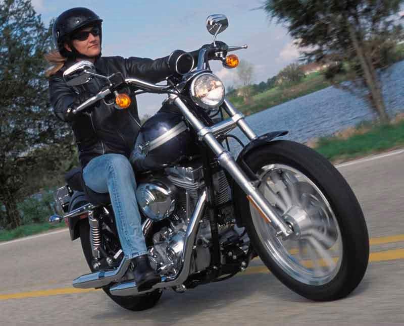 Harley Davidson Super Glide Sport 1998 2005 Review Mcn