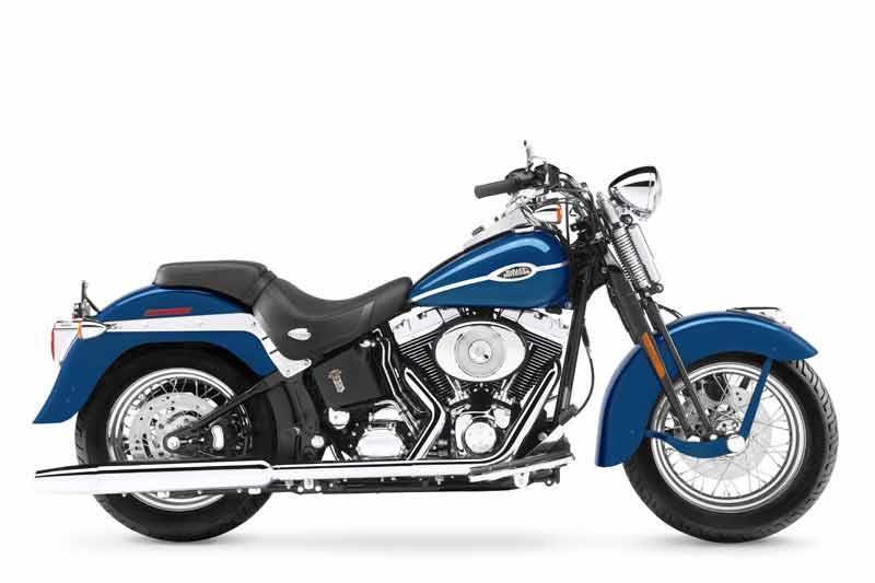 Harley Davidson Springer Softail Review