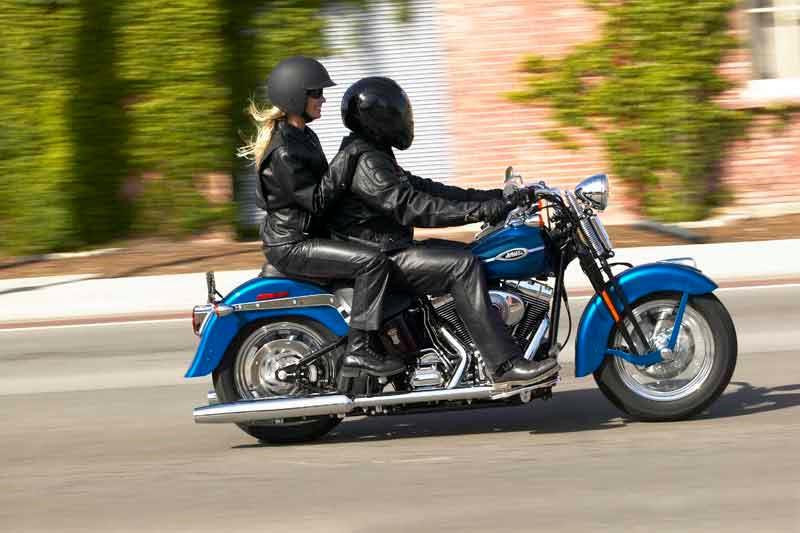 Harley Davidson Fxsts Springer Softail Value