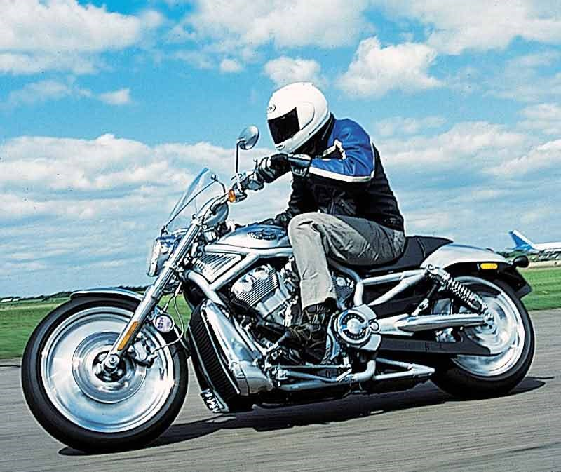Sensational Harley Davidson V Rod 2001 On Review Specs Prices Mcn Lamtechconsult Wood Chair Design Ideas Lamtechconsultcom