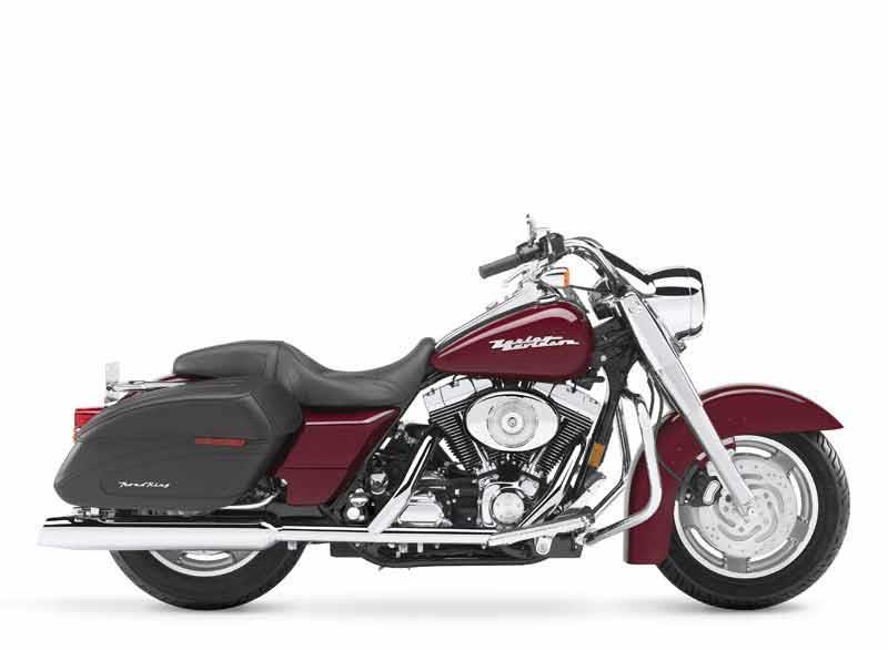 Harley Davidson Road King Reviews