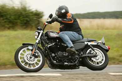 Harley Davidson Xlc Reviews