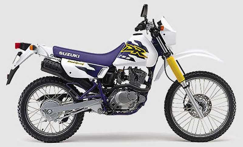 Suzuki Drse Mpg