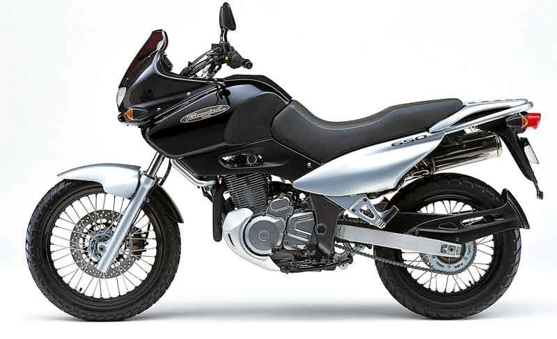 SUZUKI FREEWIND XF650 (1997-2002) Motorcycle Review   MCN