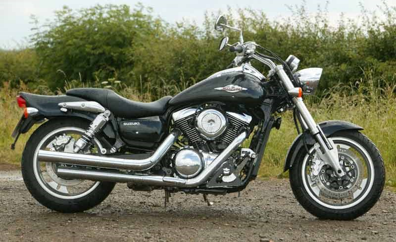 SUZUKI M800 INTRUDER (2001-2012) Review, Specs & Prices | MCN