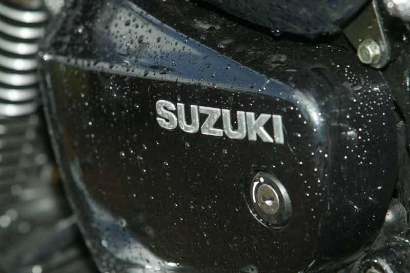 Bill Luke Suzuki Reviews