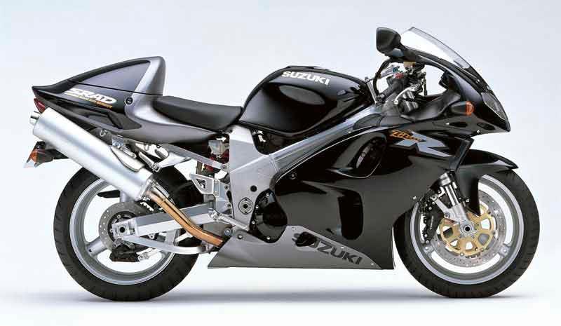 Suzuki Tl1000r 1998 2004 Review Speed Specs Prices Mcn