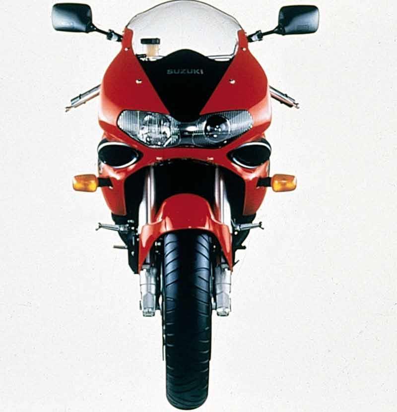 2018 suzuki tl1000. modren 2018 suzuki tl1000s motorcycle review  front view on 2018 suzuki tl1000 s