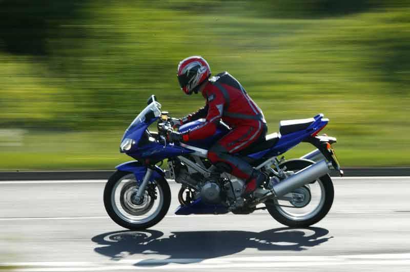 SUZUKI SV1000 (2003-2007) Review | MCN