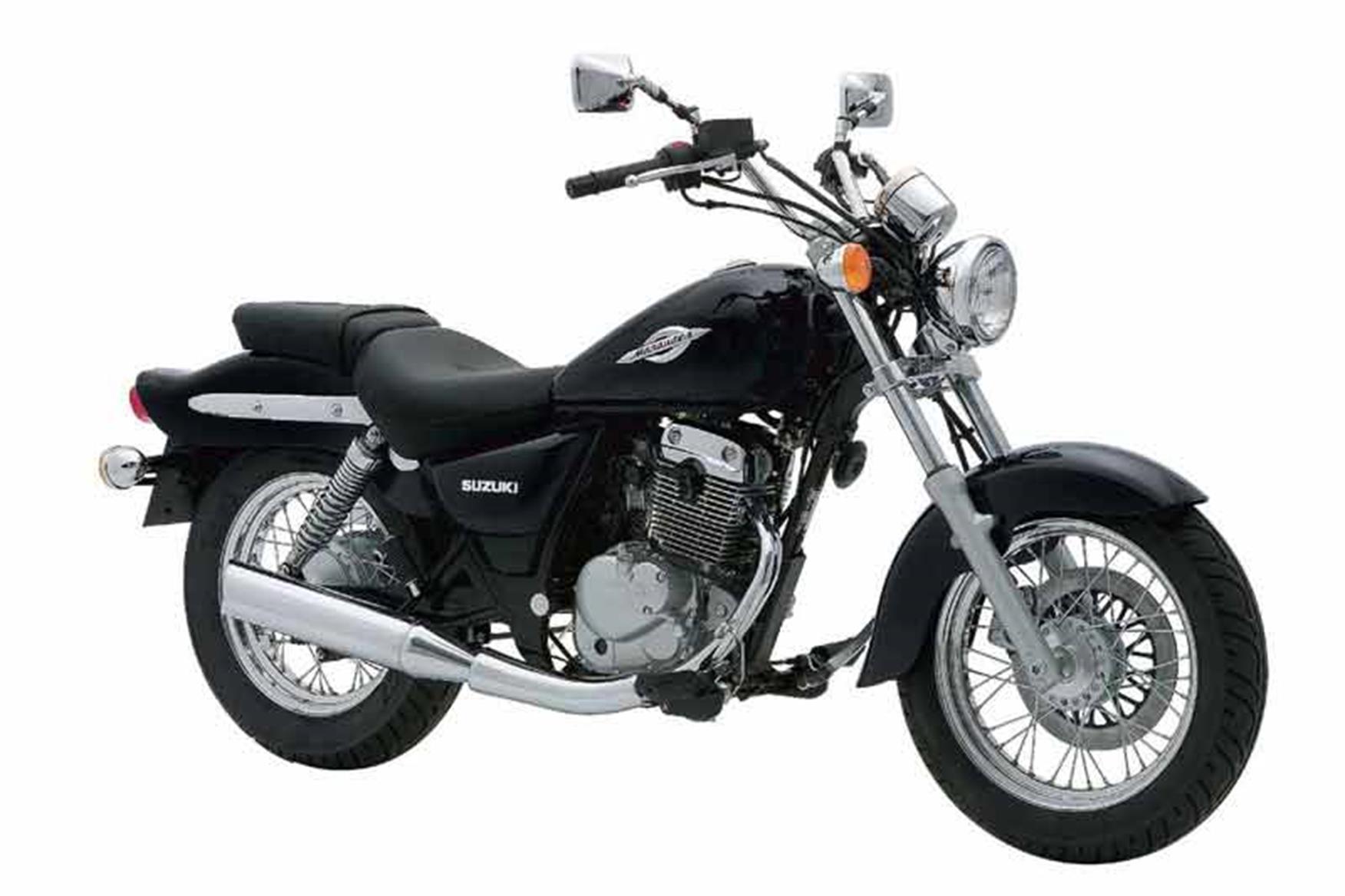 New Suzuki GZ 125 K2 Marauder 02 125cc Indicator Front Right or Rear Left Side