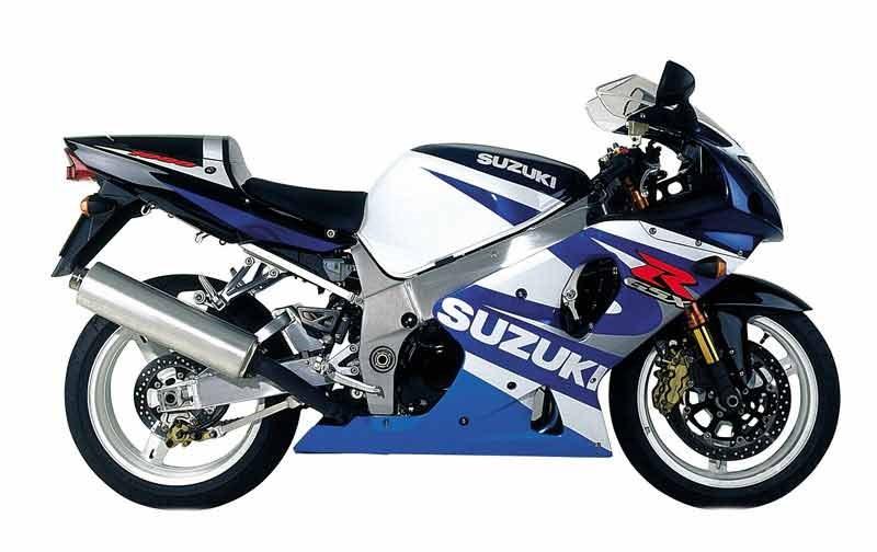 SUZUKI GSX-R1000 (2001-2002) Review | Specs & Prices | MCN