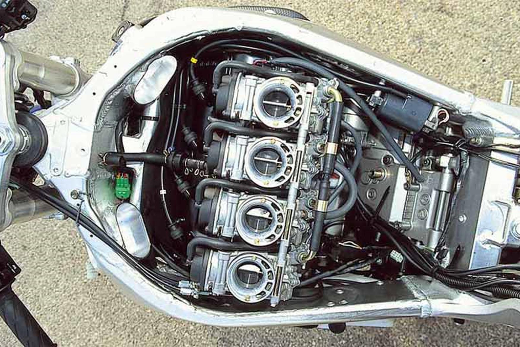 1992 Gsxr 750 Engine Diagram | Wiring Diagram