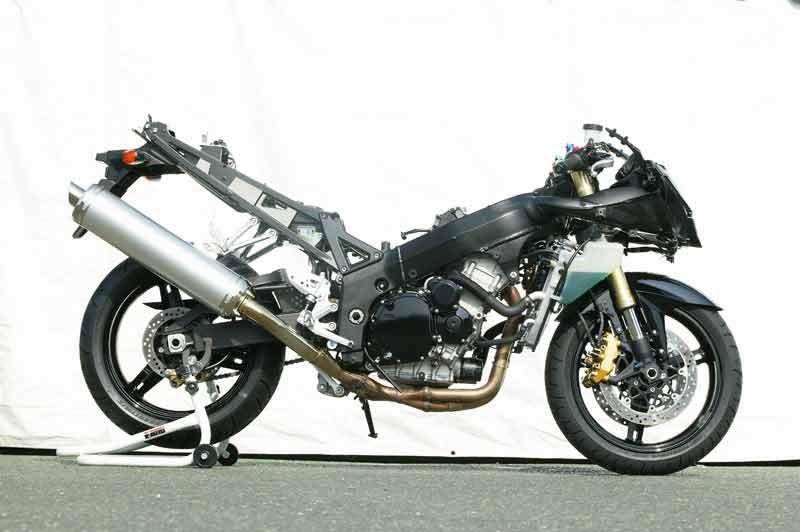 SUZUKI GSX-R750 (2004-2005) Review | Specs & Prices | MCN