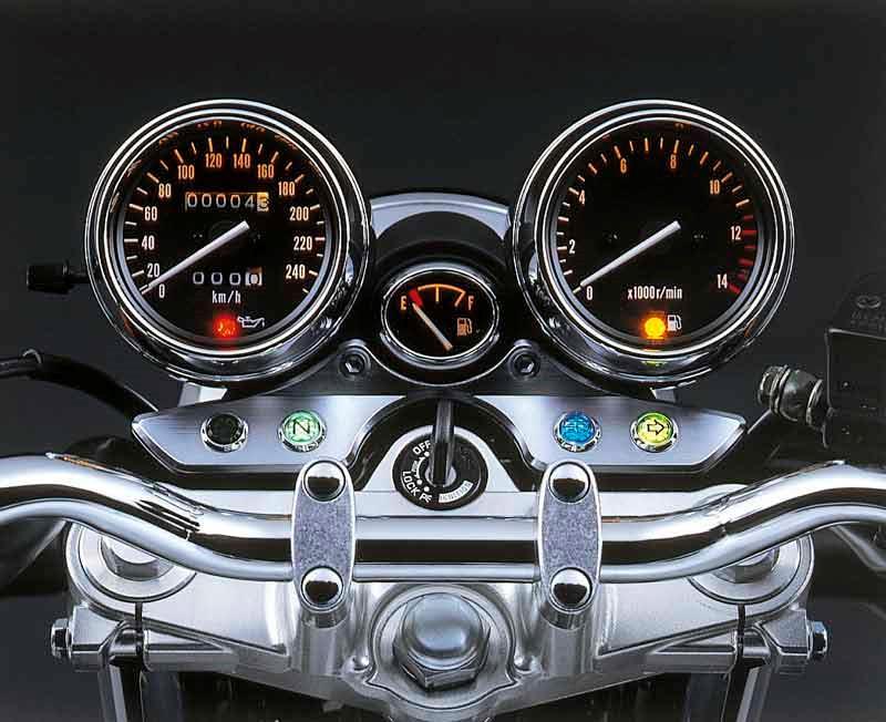Suzuki Inazuma Review And Road Test - YouTube