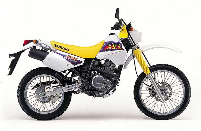 Incredible Suzuki Dr350 1992 1999 Review Speed Specs Prices Mcn Camellatalisay Diy Chair Ideas Camellatalisaycom