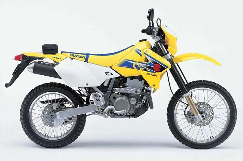 Suzuki Drz400s Motorcycle Review Side View: 2007 Suzuki Drz400s Wiring Diagram At Satuska.co