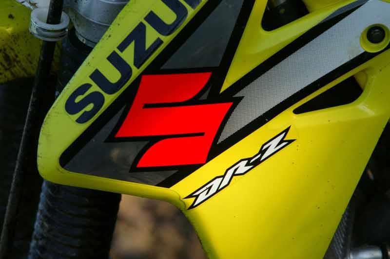SUZUKI DRZ400S (2001-2008) Review | Speed, Specs & Prices | MCN