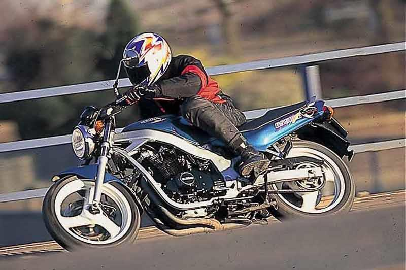 Suzuki Gs  Modification Ideas