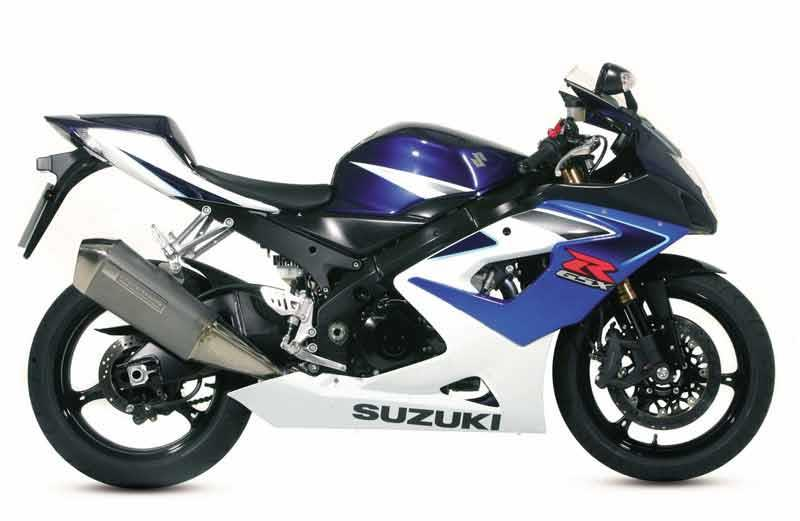 suzuki gsx r1000 2005 2006 review mcn. Black Bedroom Furniture Sets. Home Design Ideas