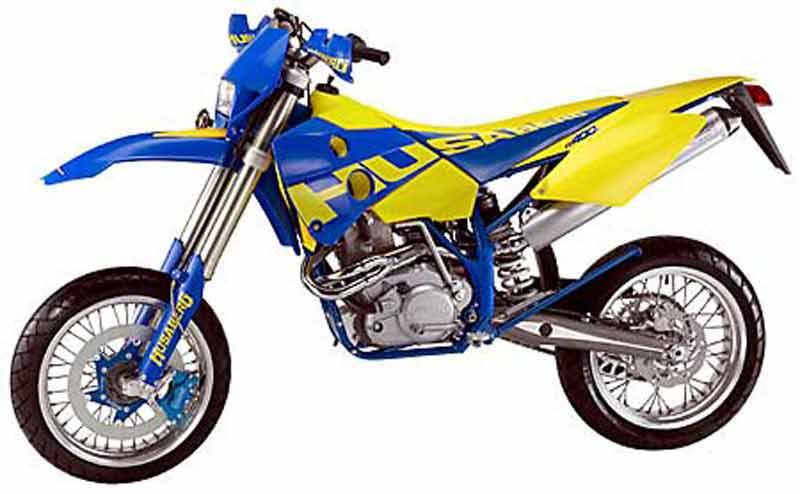husaberg fs   review speed specs prices mcn