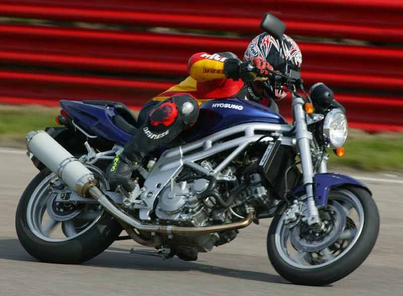HYOSUNG GT650 COMET (2004-on) Review | Specs & Prices | MCN