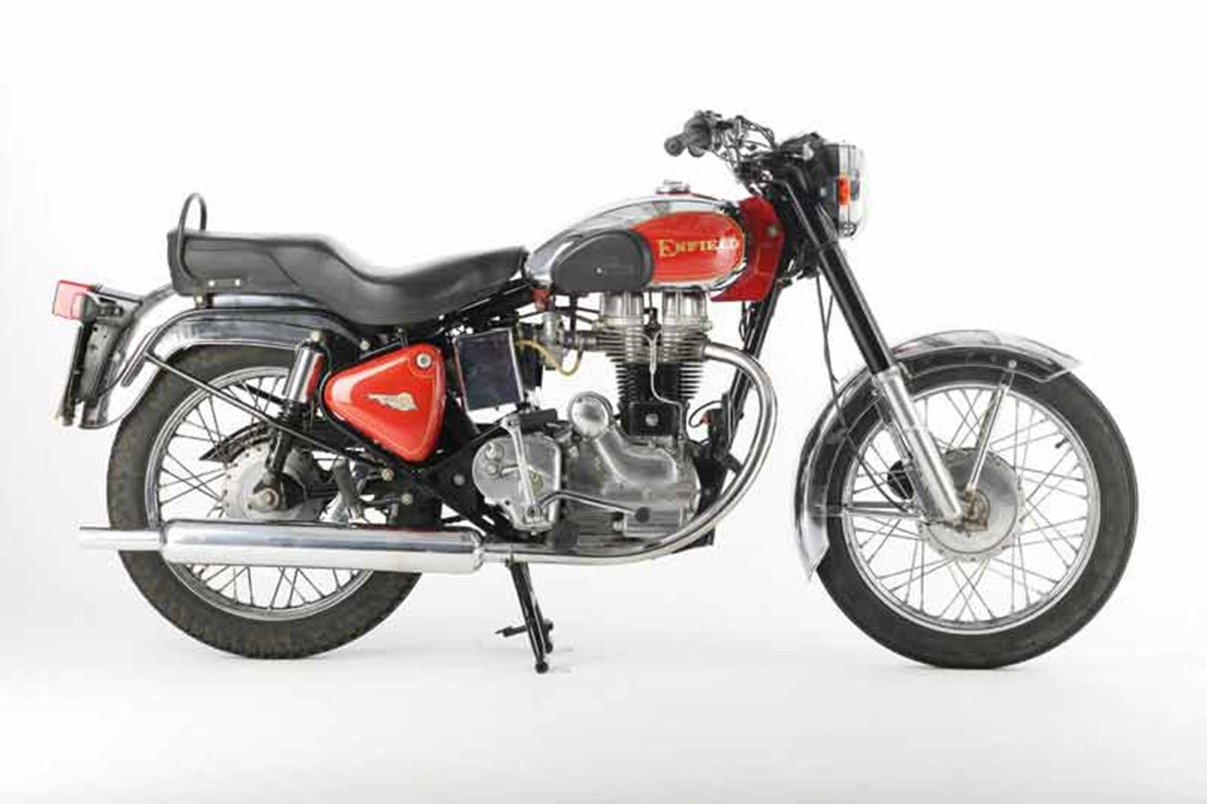 enfield 350 bullet (1987 2006) review, specs \u0026 prices mcn 1950 85