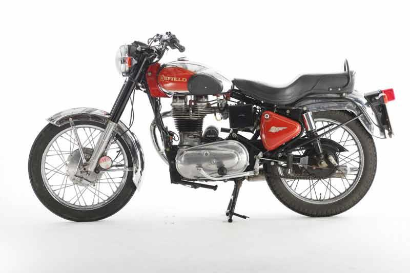 Enfield 350 Bullet 1987 2006 Review Specs Prices Mcn