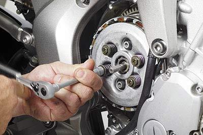 Suzuki Gsxr Performance Parts Dry Clutch