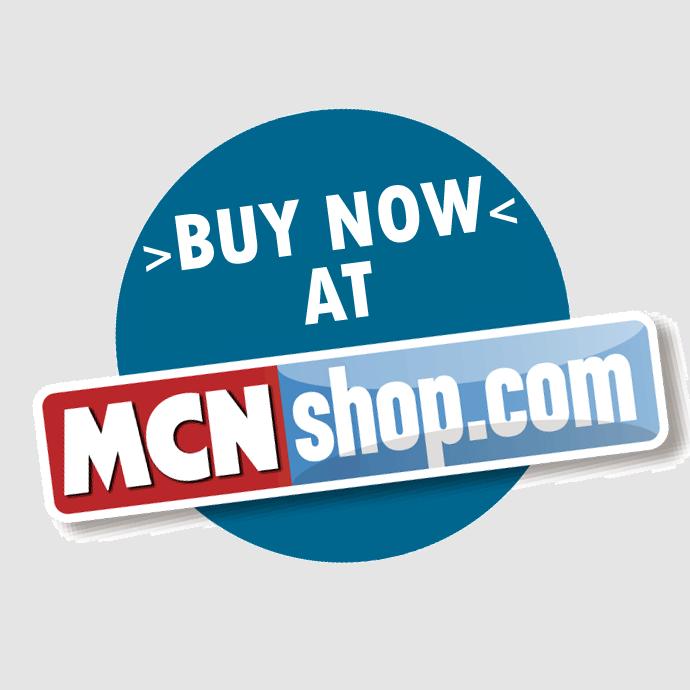 Get yours at MCNshop.com