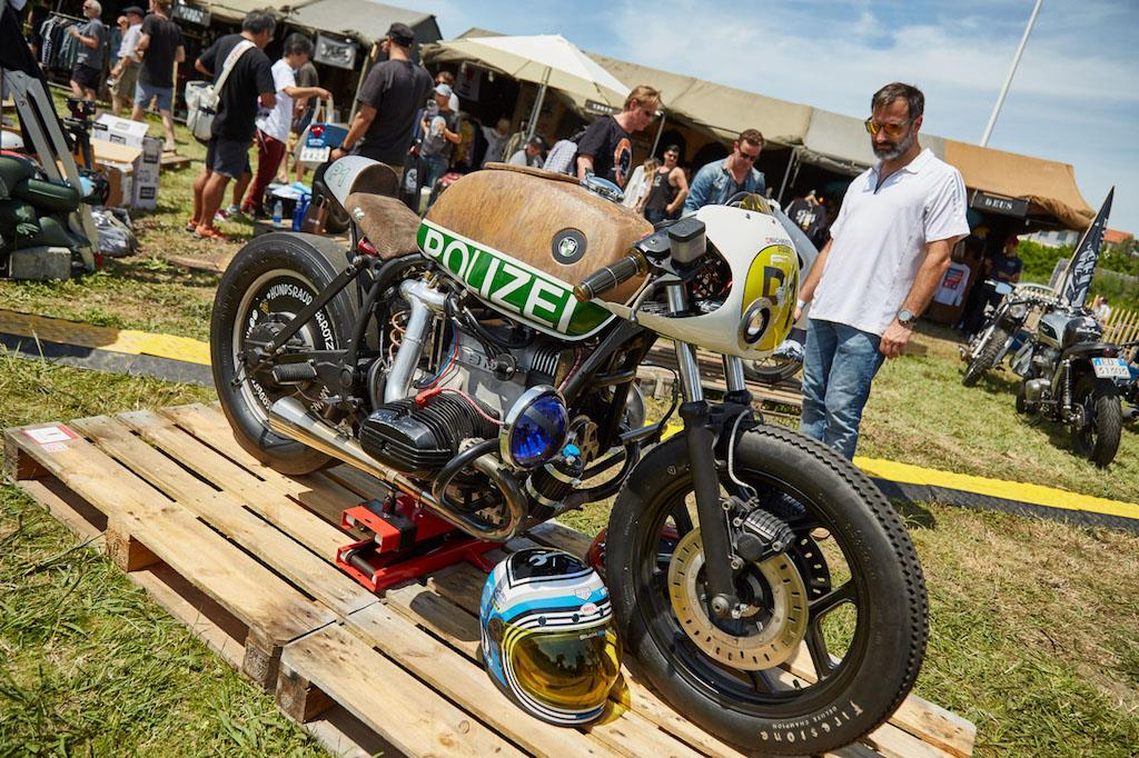 Wheels and waves biarritz 2018